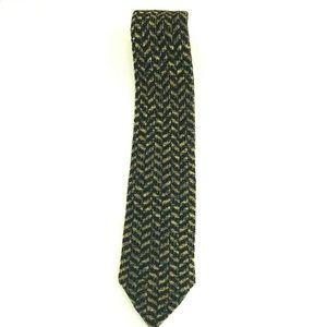 Missoni Italian Knit Tie